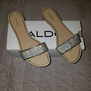 Aldo Soffia Slide Sandals